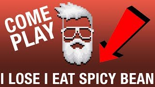 TOP 3 OR I EAT A SPICY PEPPER CHALLENGE  LIVEGAME.SHOW