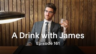 Unsolicited Gifting, Image Permissions, Tumblr Acquisition - A Drink with James Episode 161