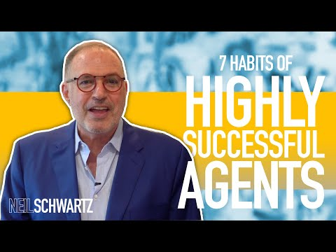 7 Habits of Highly Successful Agents