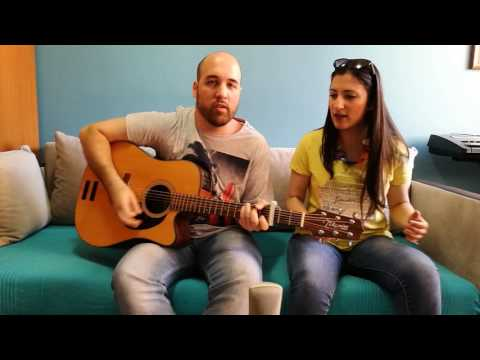 Baki B3 - Olovna ruka (Duo Family acoustic cover)