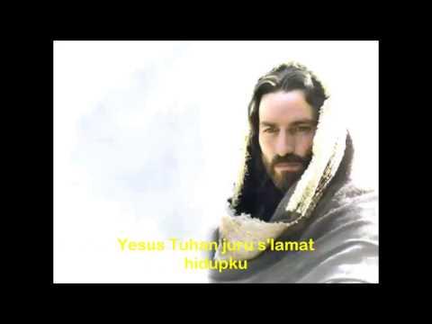 LAGU SIL 2017 GEREJA BAPTIS INDONESIA, Aku Taat Pada-Mu by Steven Jacob S.Sn