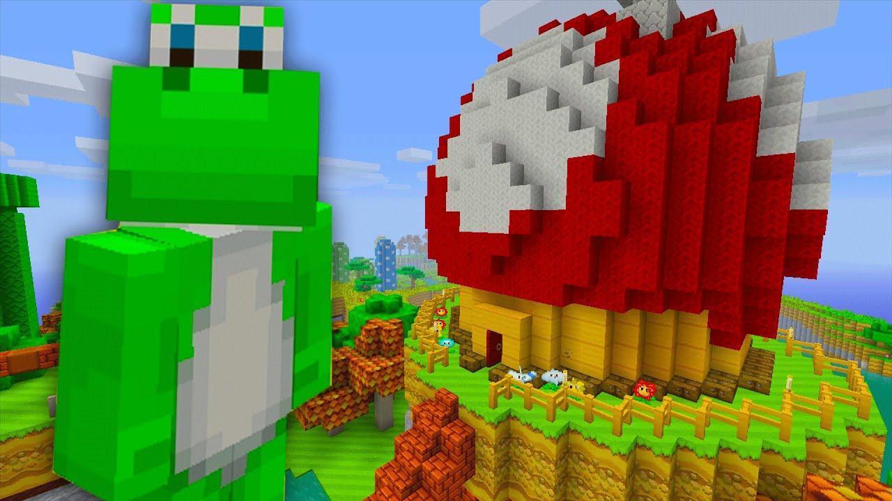 Minecraft Spielen Deutsch Skins Para Minecraft De Yoshi Bild - Yoshi skin fur minecraft pe