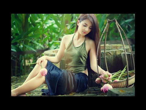 Vietnamese Music Traditional Instrumental - Beautiful Vietnamese Music