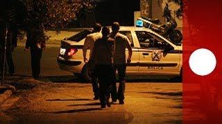 """Griechenland Anschlag auf """"Goldene Morgendämmerung"""": Zwei Tote"""