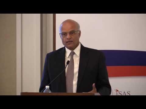 ISAS Public Forum : The Indian Ocean - Part 1 (9 Jan 2017)