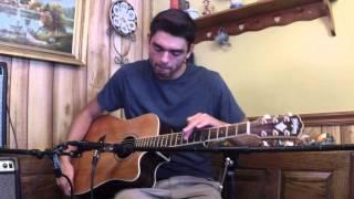 Solo Acoustic Guitar Original. Tuning: DABAbBE.