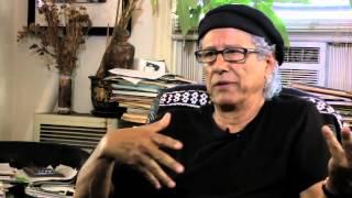 "ACTA/BHC Boyle Heights Cultural Treasures Ruben ""Funkahuatl"" Guevara"