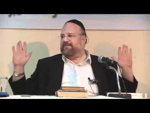 הרב ברוך רוזנבלום - תשעה באב - מדרש איכה .