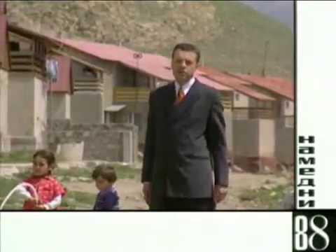 Землетрясение в Армении 7 декабря 1988 года. Трагедия народа.