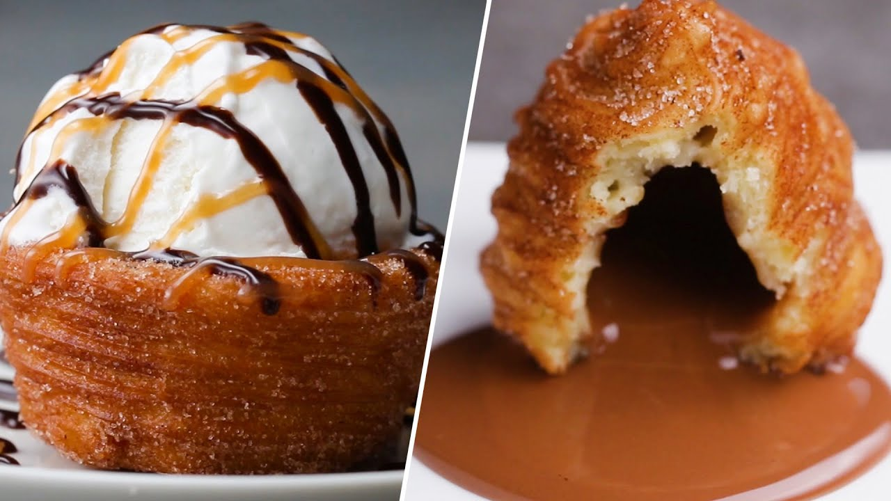 10 Homemade Churro Recipes