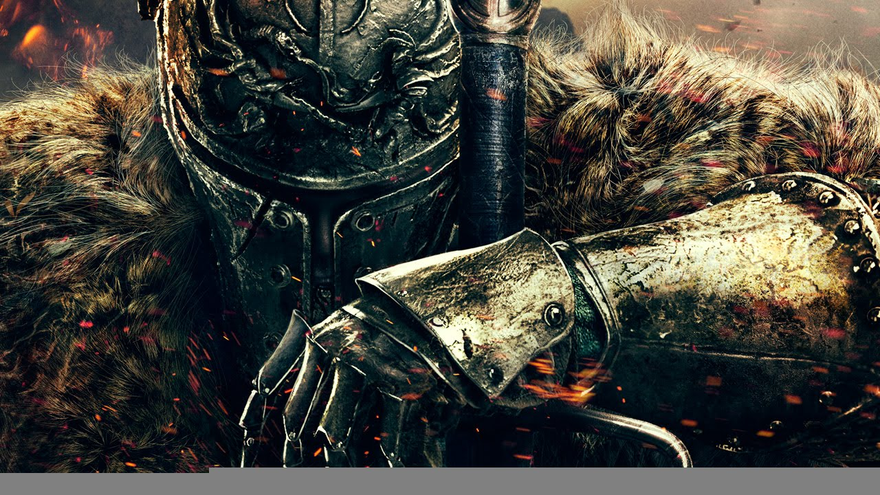 Dark Souls 2 New Game Plus Changes Youtube