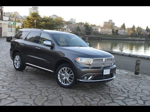 2014 dodge durango review youtube. Cars Review. Best American Auto & Cars Review