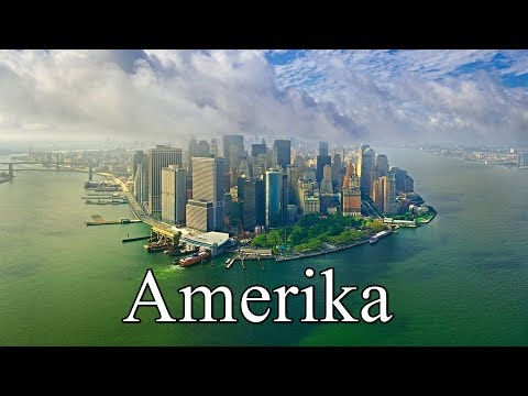 Amerika'da Yaşamanın İyi ve Kötü Yönleri - Rüya mı ? Gerçek mi ?