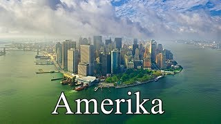 Gambar cover Amerika'da Yaşamanın İyi ve Kötü Yönleri - Rüya mı ? Gerçek mi ?