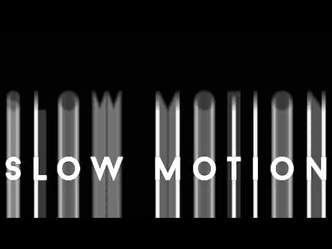 Trey Songz - Slow Motion Ringtone and Alert