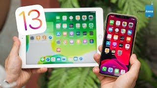 iOS 13: Top 10 New Features!