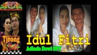 Idul Fitri - Adinda Dewi Keroncong Bali