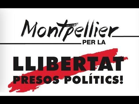 0 - Solidarité avec prisonniers et exilés politiques catalans