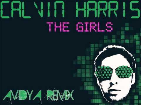 House music calvin harris the girls avidya remix for House music girls