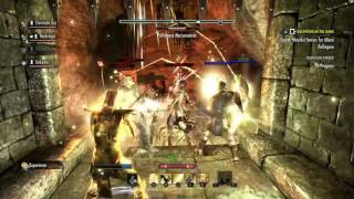 Back to ESO Wayrest Sewers