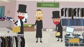 LuxurieFit Gatkes Animation 001 Oct 20 17