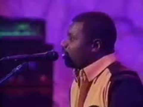 Taste of Your Love Performed by Experience Unlimited on The Arsenio Hall Show