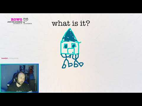 Drawful 2 - I need to stop playing this game. |