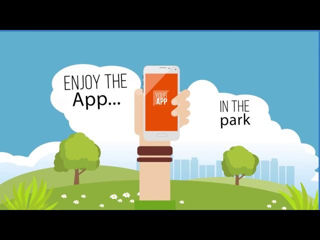 Explainer Videos for Innovative Apps