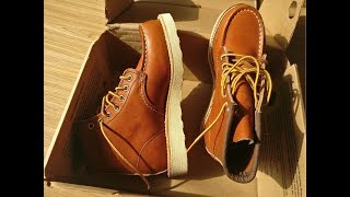 192578d39f897a Latest Red Wing 875 Oro Legacy Heritage 6