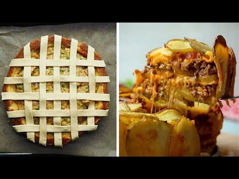5 Sweet and Savoury Pies Perfect For Sharing