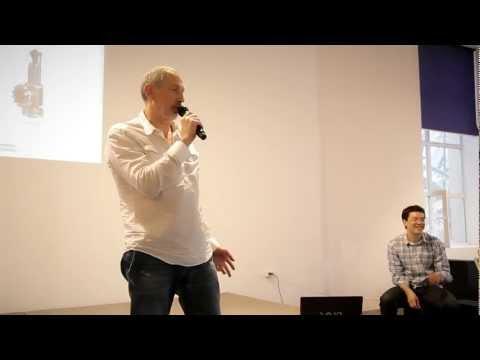 Принципы управления организациями — Борис Холмянский