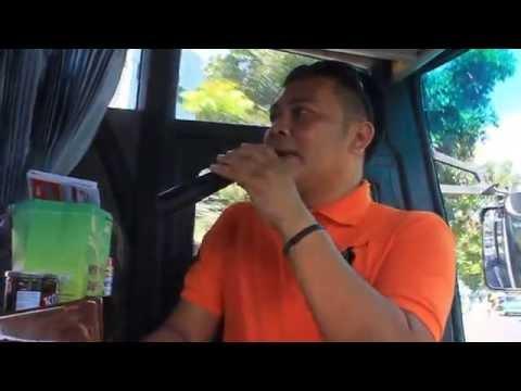 Wisata Kawah Putih Bandung City Tour by seratour