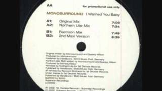 Play I Warned You Baby (Raccoon Brothers Mix)