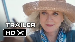 I'll See You in My Dreams Official Trailer 1 (2015) - Blythe Danner Movie HD
