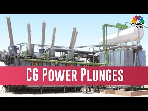 CG Power Slips In Trade 0n Weak Q3 Earnings