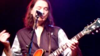 "Robben Ford ""You Go Your Way (and I"