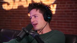 CHARLIE PUTH NERDY MOMENTS