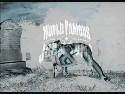 World Famous Johnsons - Dig You Up (European Mix)