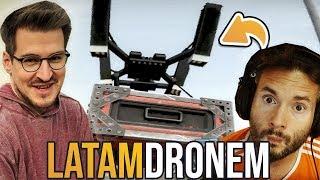 LATAM DRONEM W CS:GO!