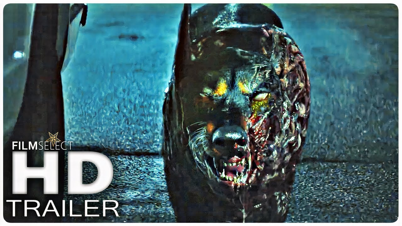 Download Top Upcoming HORROR Movies 2021/2022 (Trailers)