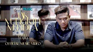 Fadh Majid | Tak Mungkin Mendua | Official Music Video | Todak Music
