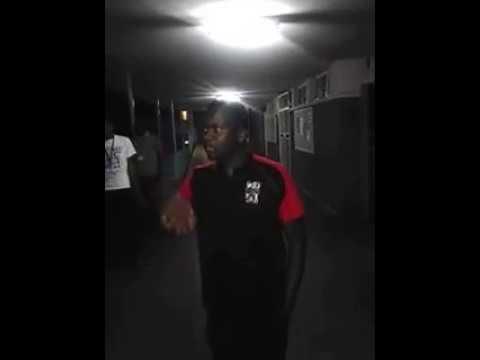 Basopo destroys mugabe at UZ