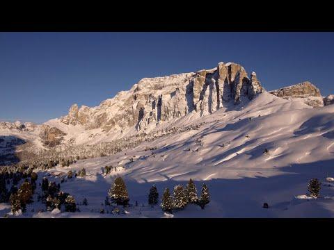 Dolomiti Superski - Behind the scenes chapter 1