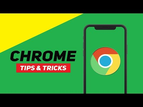 8 Hidden Chrome Features & Tricks 2018 | Google Chrome Tricks