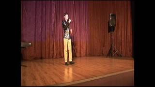 ADRIAN IONESCU  -LB.  ROMANA- BRAN MUSIC FEST 2017