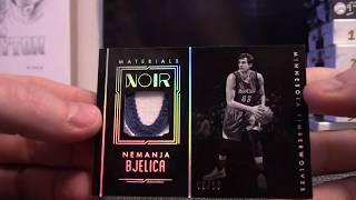 Ray's 16/17 NOIR, 15/16 Replay/Mosaic, Crusades & Paramount NBA 5 Box Break