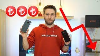 Telefon almak icin en iyi zaman ne Telefonlarin deger kaybi!