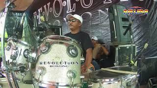 New PALLAPA TERBARU-GERY MAHESA-GADIS MALAYSIA-Live REVOLUTION Bowong SUKOLILO