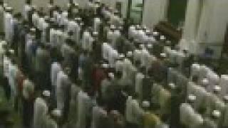 Salat Taraweeh- Surat Maryam-- by Sheikh Abdelkarim