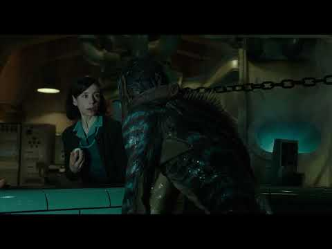 THE SHAPE OF WATER | Magnificent Review | FOX Searchlight